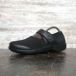 Womens Alegria TRAQ Mary Jane Shoes Shoes Sz 8 39